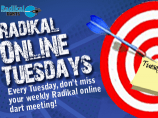 ニュースイメージ Save your best for the Radikal Tuesday!