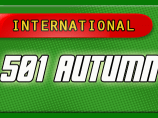 ニュースイメージ International 501 Autumn