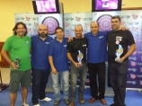 ニュースイメージ Doubles Winners - Radikal Darts International Championships
