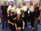 ニュースイメージ Teams Winners - Radikal Darts International Championships