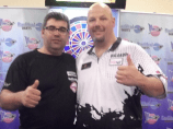 ニュースイメージ Individual Winners - Radikal Darts International Championships