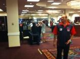 ニュースイメージ Interview with David Fatum in Las Vegas