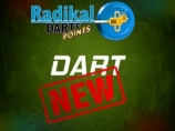 ニュースイメージ NEW VIRTUAL DART DARTPEDO