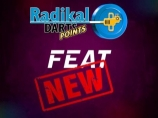 ニュースイメージ RADIKAL DARTS WANTED, NEW FEAT FOR YOUR RADIKAL DARTS MACHINE