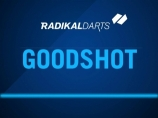 ニュースイメージ MILITARY ACTION NEW GODDSHOT FOR YOUR RADIKAL DARTS