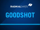 ニュースイメージ YOUR SPORTS NEW GOODSHOT FOR YOUR RADIKALDARTS