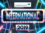 ニュースイメージ INTERNATIONAL TOURNAMENT RADIKALDARTS 2019