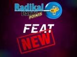 ニュースイメージ RADIKAL DARTS WANTED, NEW FEAT FOR YOUR RADIKAL DARTS MACHINE