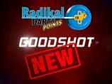 ニュースイメージ Radikal Darts Far West New Goodshot for your online darts machine